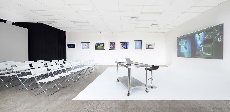 Creative studio at Blue Tree Studios, image 1