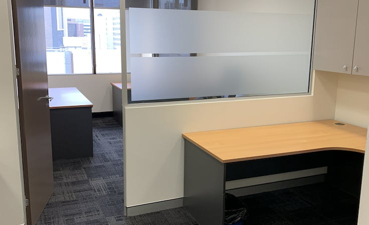 Shared office at Septimus Roe Building, image 3