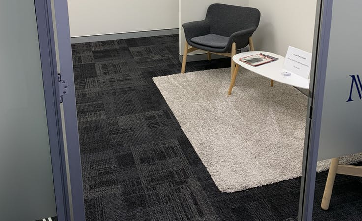 Shared office at Septimus Roe Building, image 1