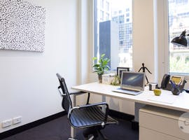 Suite 407a, serviced office at Collins Street Tower, image 1