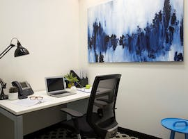 Suite 205, serviced office at St Kilda Rd Towers, image 1