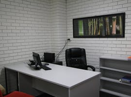 Private office at Box Hill Melbourne, image 1