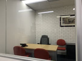 Private office at BBG, image 1