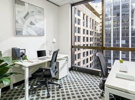 Suite 905g, serviced office at Exchange Tower, image 1