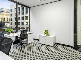 Suite 905d, serviced office at Exchange Tower, image 1