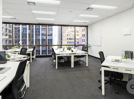Suite 707, serviced office at Exchange Tower, image 1
