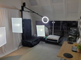 Photography Studio, creative studio at California Lane, image 1