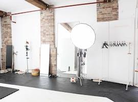 The 'Dale Photo Studio, creative studio at The 'Dale, image 1