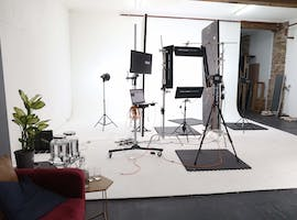 The 'Dale Photo Studio, creative studio at The 'Dale, image 1