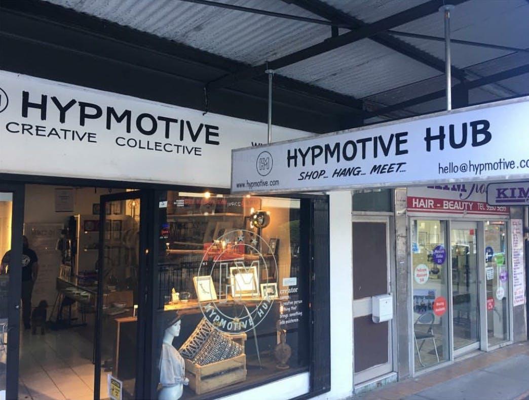 Creative Workshop, workshop at Hypmotive Hub, image 1