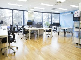Suite 103, serviced office at St Kilda Rd Towers, image 1