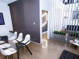 Private office at Studio 17, image 1