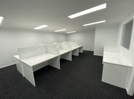 Expo Hub Space, serviced office at Expo Hub, image 1