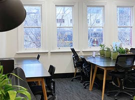 Shared office at Beautiful Creatives Shared Office, image 1
