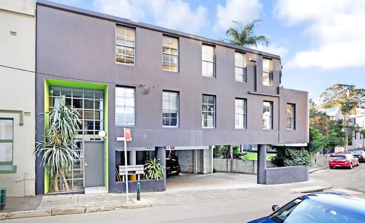 Private office at Camperdown Office Space - Low Rent - Short Term Leasing, image 1