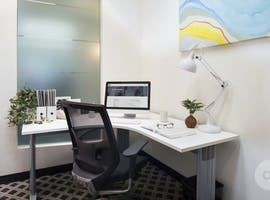 Suite 118d, serviced office at St Kilda Rd Towers, image 1
