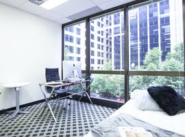 Suite 211, serviced office at Exchange Tower, image 1