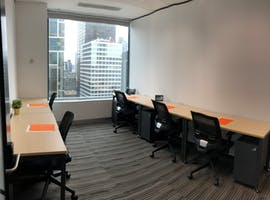 Private office at 459 Collins Street - Compass Offices, image 1