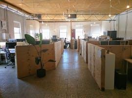 Studios 6A & 6B, coworking at Studio Mether, image 1