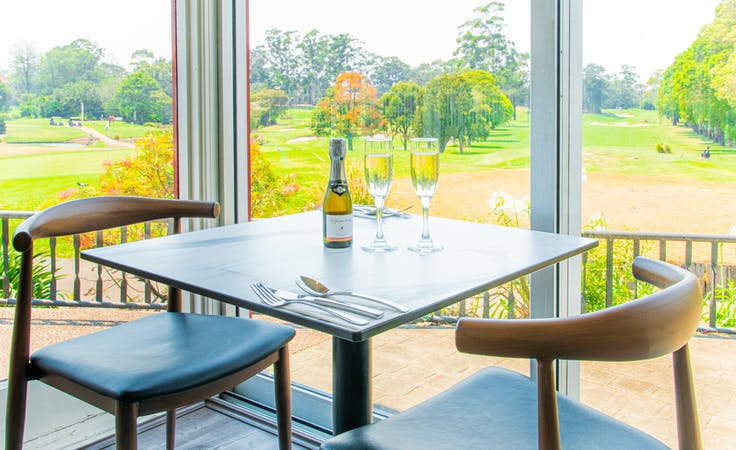 Golf View Restaurant , shop share at Golf View Restaurant, image 1