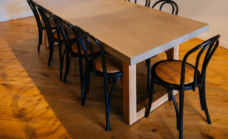 Private dining, function room at Dullboy's Social Co, image 1