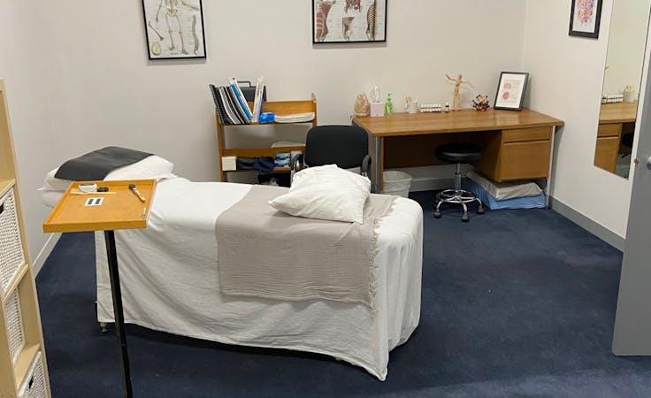 Treatment Room, multi-use area at Movementality, image 1