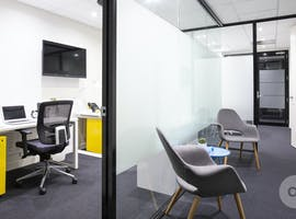 Suite 25ab, serviced office at The Peninsula On The Bay, image 1