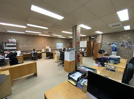 Level 1, 120 Hampden Road, shared office at Artarmon NSW 2064, image 1