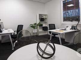 Suite T39, serviced office at The Johnson, image 1