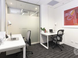 Suite 10b, serviced office at The Watson, image 1