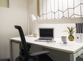 Suite 124a, serviced office at St Kilda Rd Towers, image 1