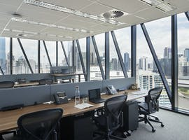 11 Person Private Workspace, serviced office at Collins Square Tower Five, serviced office at Collins Square Tower Five,, image 1