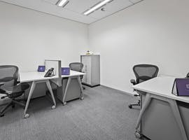 3 Person, serviced office at One One One Eagle Street, image 1