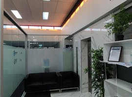 Level 3 Pods, shared office at Professional Office Space, image 1