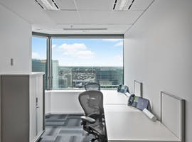 Office #2, serviced office at 108 St Georges Terrace, image 1