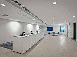 Office #7, serviced office at 108 St Georges Terrace, image 1