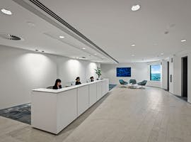 Office #21, serviced office at 108 St Georges Terrace, image 1