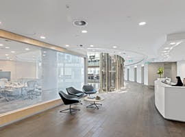 Suite 9, serviced office at 1 Bligh Street, image 1