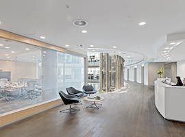 Suite 57, serviced office at 1 Bligh Street, image 1