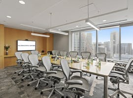 Suite 17, serviced office at Governor Phillip Tower, image 1
