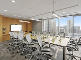 Suite 52, serviced office at Governor Phillip Tower, image 1