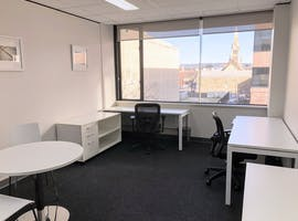 Trafalgar  Suite, serviced office at Wilkin Group Hindmarsh Sq, image 1