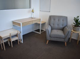 Private office at Integrated Wellness Consulting Rooms, image 1