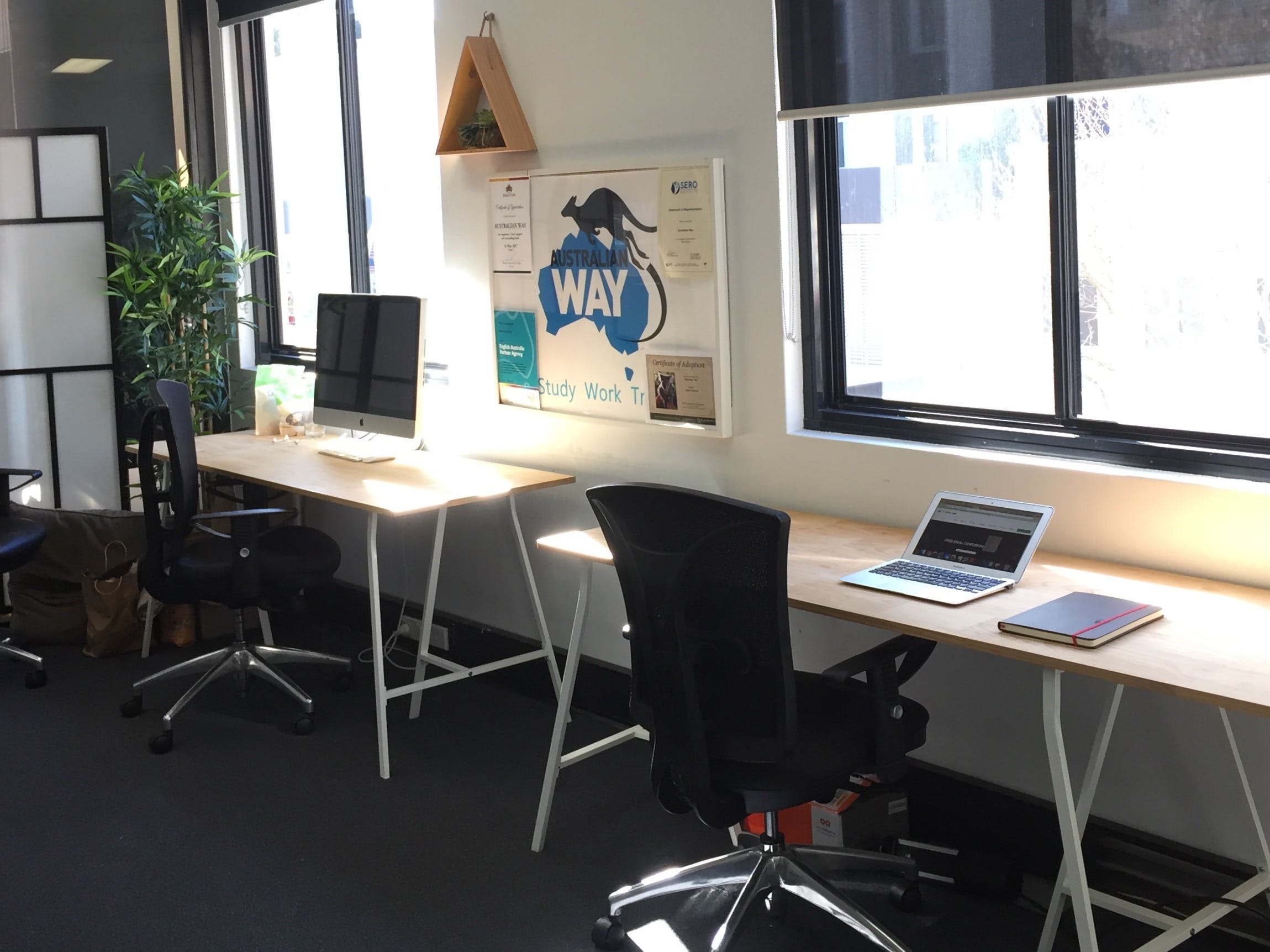 Coworking at The Little Space, image 1