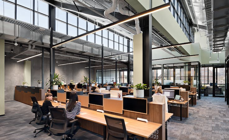 Coworking at The Commons Cremorne, image 3