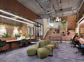 Coworking at The Commons Cremorne, image 1