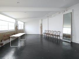 Studio 14, multi-use area at Comber Street Studios, image 1