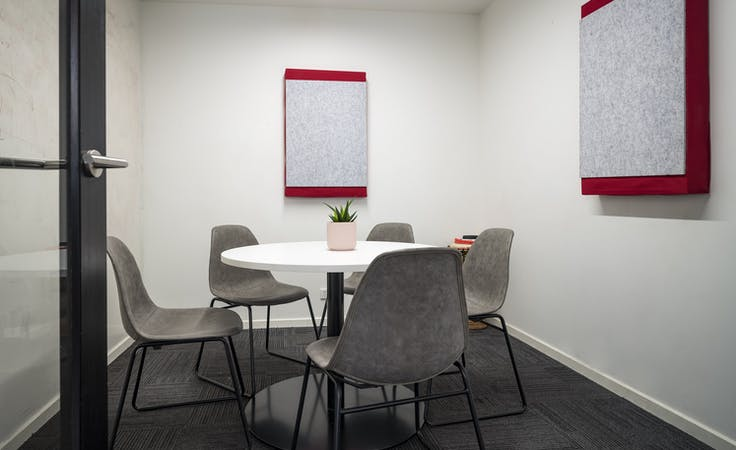 Elbow Room, meeting room at Inspire9, image 1