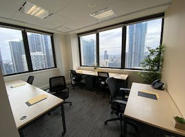 Serviced office at Compass Offices - Bourke, image 1
