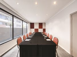 Meeting room at Naumi Studio Sydney Hotel, image 1